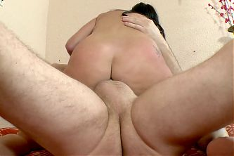 Dirty Wife takes a lover while husband films