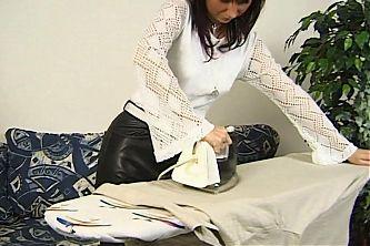 Hausfrau braucht Nebenjob