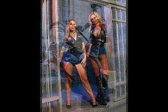 Videoclip - Hot Lesbian 3